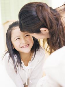 虫歯になりやすいお子さんの歯